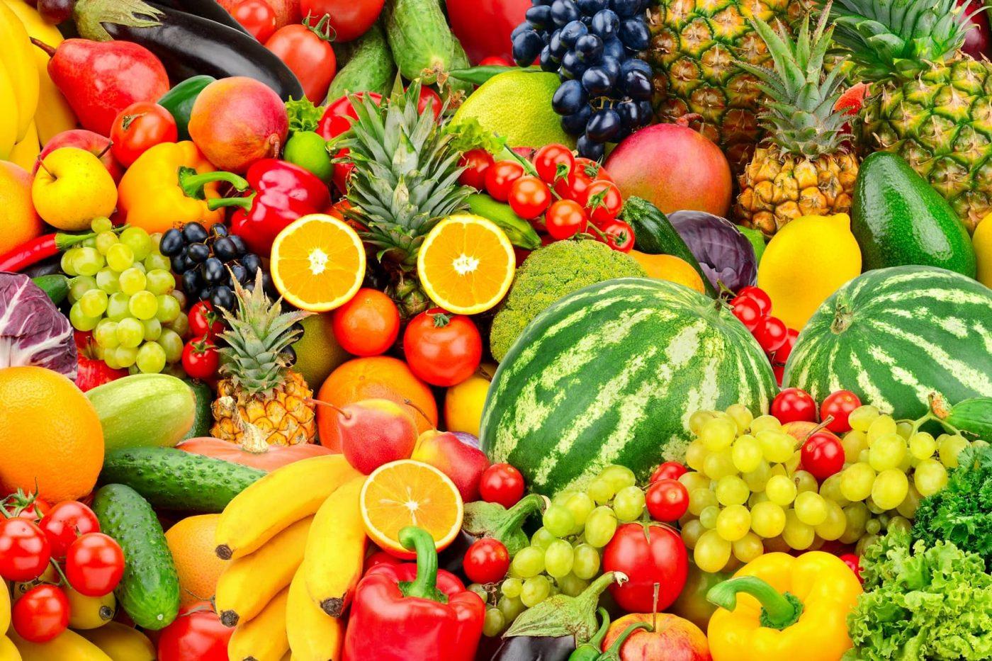 usaha jus buah