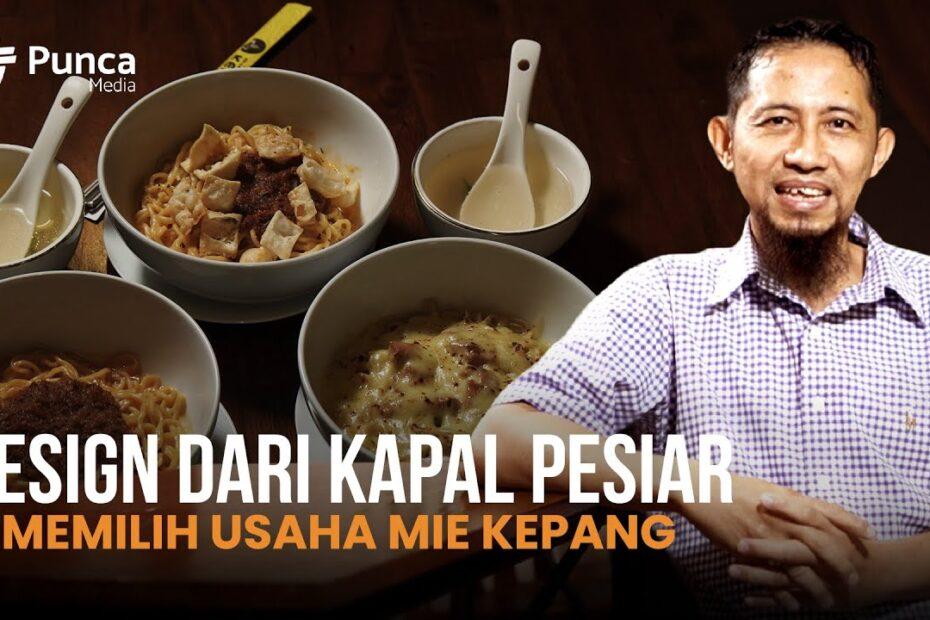 Mie Kepang Jayakarta